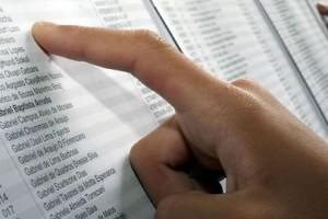 CONCURSO 2013: Sai primeira nomeação com 300 convocados
