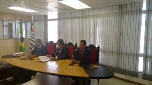 OAB-SP e COPEN recebem denúncias e apoiam SINDESPE, por acautelamento, novas contratações e condições de trabalho