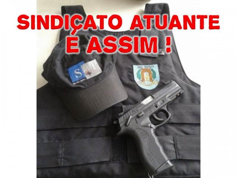 SINDICATO ATUANTE - ACAUTELAMENTO