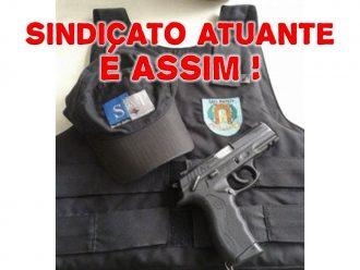EXCLUSIVO: MAIS UM PASSO IMPORTANTE PARA O ACAUTELAMENTO DE ARMA DE FOGO.