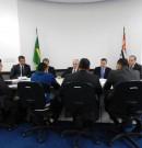 Sindicato negocia pauta 2016 com secretaria