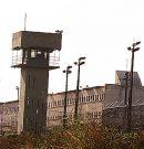 Rebelião na Penitenciária II de Hortândia.