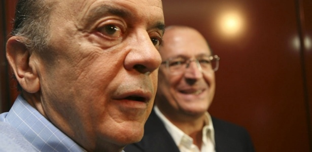 Alckimim e Serra