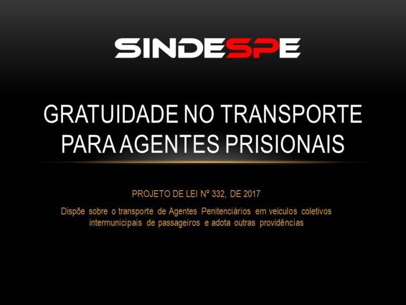 CRISE PENITENCIÁRIA E SEUS REFLEXOS NAS UNIDADES PRISIONAIS