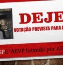 Presidente do Sindespe se reúne com lideranças de partido e define votação da DEJEP na ordem do dia