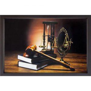 simbolo da justiça