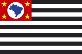 Bandeira do estado de São_Paulo.