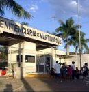 Fuga Zero: AEVPs de Martinópolis impedem fuga