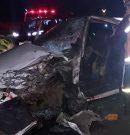 Morre em acidente de  trânsito aos 35 anos o Agente Miller Fernando dos Santos.