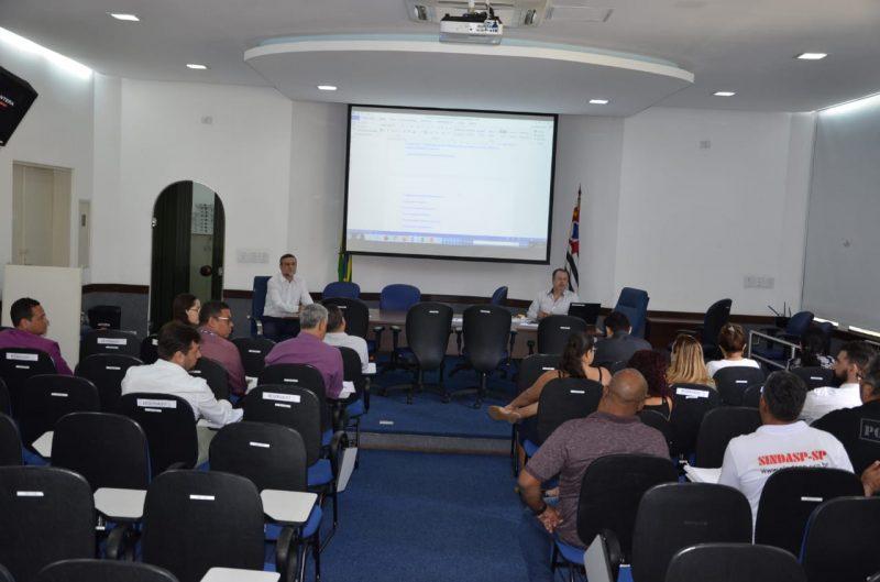 participantes auditorio sap